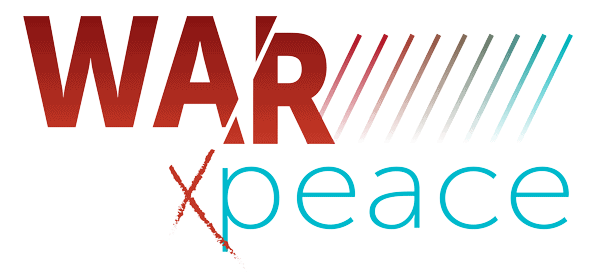 War and Peace Exhibit Homepage